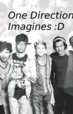 One Direction Imagines :D by lilomalik9