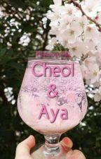 Cheol dan Aya by jihoonkr-bll