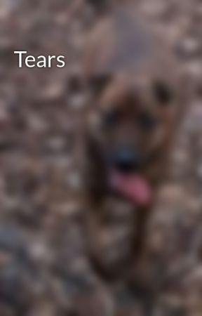 Tears by KerryTrussler