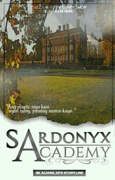 Sardonyx Academy [EDITING]