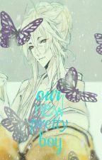our new pretty boy~ (diabolik lovers) by fatema-chan