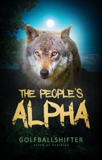 The People's Alpha ✔