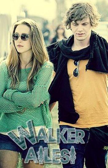 Walker Ailesi (Sarı Bela 2)