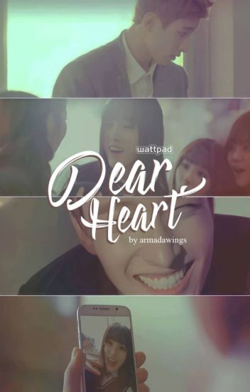 Dear, Heart. || DKxYuju ✅