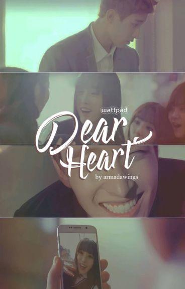 Dear, Heart. || DKxYuju