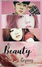 The Beauty Gisaeng by xxxhafizahgd