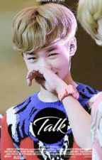 talk + chenle by akkinduh