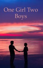 One Girl Two Boys by DeSchrijvers