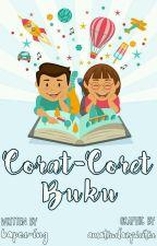 CORAT-CORET BUKU (REPOST) by baper-ing