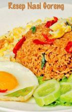 Kumpulan Berbagai Resep Nasi Goreng by IzzuddinOfficial
