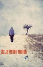 SALJU MERAH MARUN by greentealatte_gl