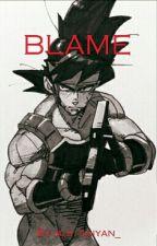 Blame [Gang Member!Bardock x Reader AU] by justsaiyan_