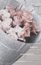 begin |yoonmin| by jasmineshit