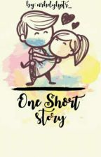 One Short Story by nrhdyhptr_