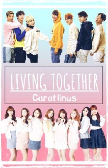 Living Together [HIATUS]