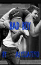 Bad Boy by alyssa77230