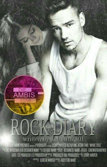 Rock Diary