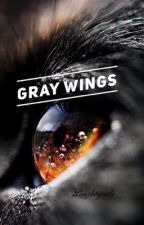 [VKook] Gray Wings by blossom0602