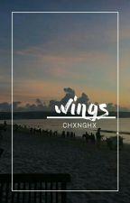 wings ⇝ bighit gg by chxnghx