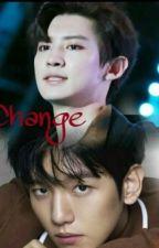 Change by Chenbaekkieyeollie