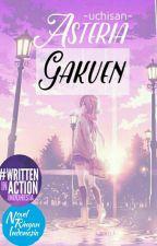 Asteria Gakuen  by uchisan