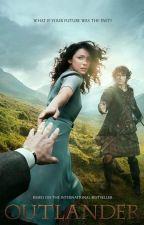 Outlander    Staffel 2 by kiara_sk