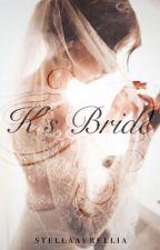 K's Bride  by stellaaurellia