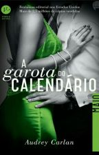 A Garota do Calendário - Maio by ThaysFellipe