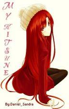 My Kitsune  by Daniel_Sandra