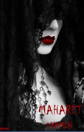 MAHARET by lunapark13