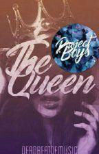 The Queen [Hiatus] by DeadBeatOfMusic