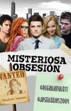 Misteriosa obsesión  by dignanimarti