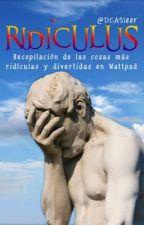 Ridículus by DCASleer