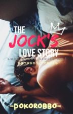The Jock's Love Story (BOYXBOY//MPREG) by Pokorobbo