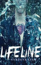 Lifeline by SyrianKyser