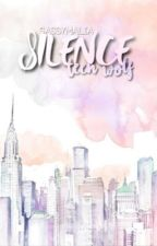 silence ☾teen wolf gif series by sassymalia