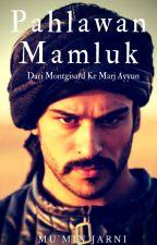 Pahlawan-pahlawan  Mamluk: Dari Montgisard ke Marj Ayyun by AbdulMuminJarni