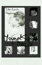 Jeon & Kim Family (YoungKook Series Sequel) by GoldenSnow97