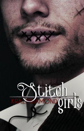 Stitch Girls by krazydiamond