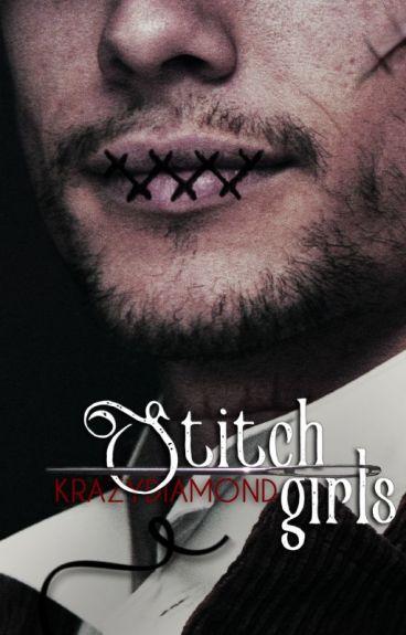 Stitch Girls