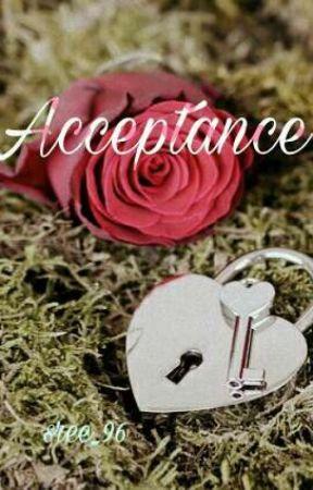 Acceptance  by sree_96