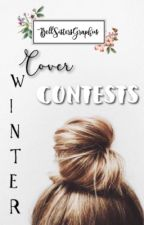 Winter Cover Contests {Open} by BellSistersGraphics