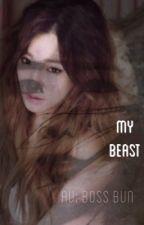 [ONESHOT] TAENY_MY BEAST by Locksmith_QD
