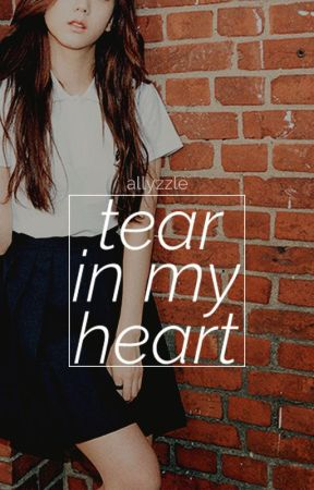 Tear In My Heart by immortals