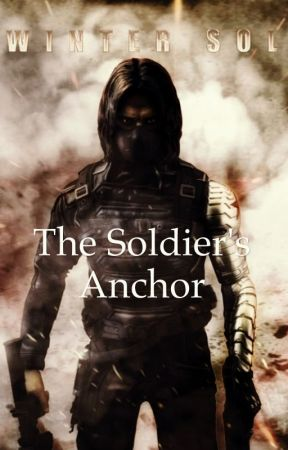 The Soldier's Anchor  by ChristinaHarding3