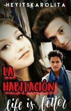La Habitación (Ruggarol) by HeyItsKarolita