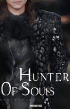Hunter of Souls (AU) by LoueStyles28