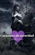 Corazones de oscuridad by ManuelLCarpio