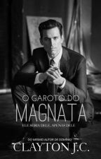 O Garoto do Magnata by ClaytonJC85