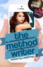 The Method Writer  by LadyRowyn